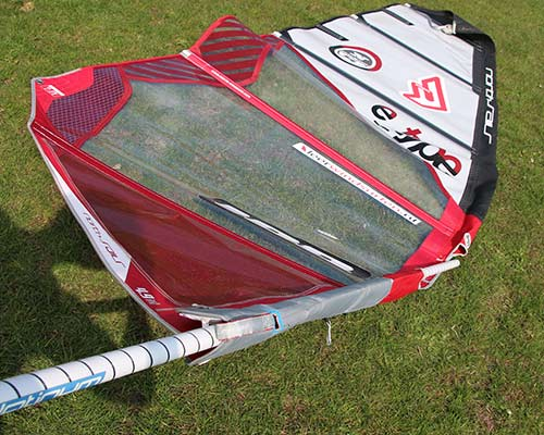 windsurf-rigging-guide-mast