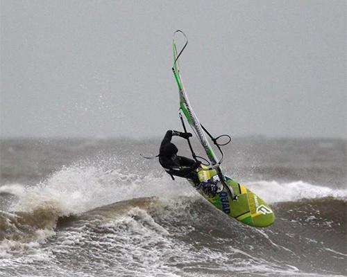 windsurfen-op-zee