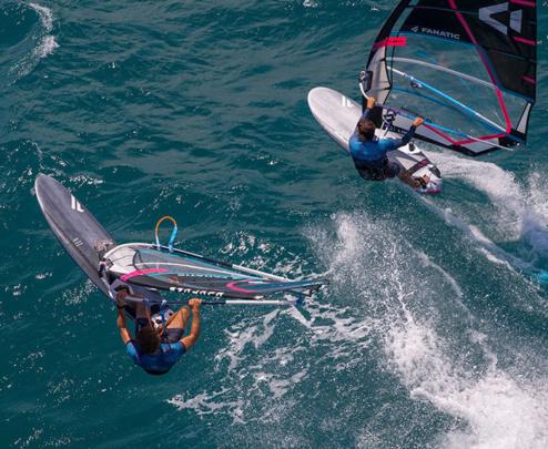 Soorten-windsurf-materiaal-Freerace