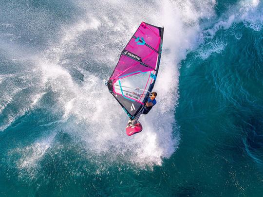 Soorten-windsurf-materiaal-wave