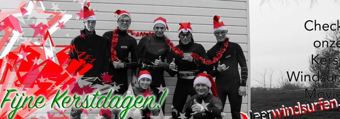 windsurf-les-kerst