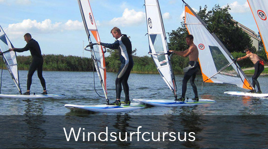 windsurfschool-windsurfcursus